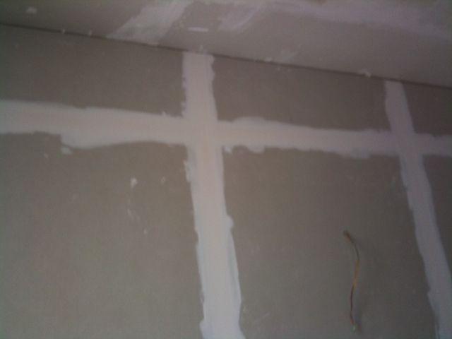 Doublage de m rs cloisons isolation thermique phonique doublage isolation cloisons - Doublage de murs interieurs ...